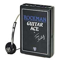 Rockman Guitar Ace Headphone