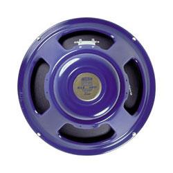 G12 Alnico Blue