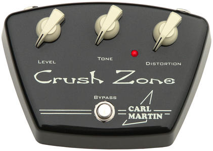 Crush Zone